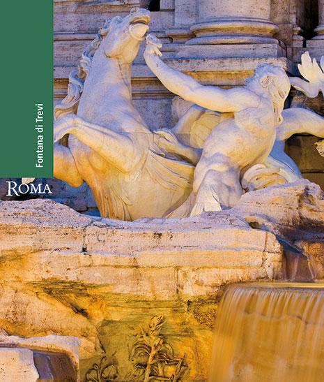 Calendario 2016 RomaColoriAtmosfere. Settembre. Pagina retro
