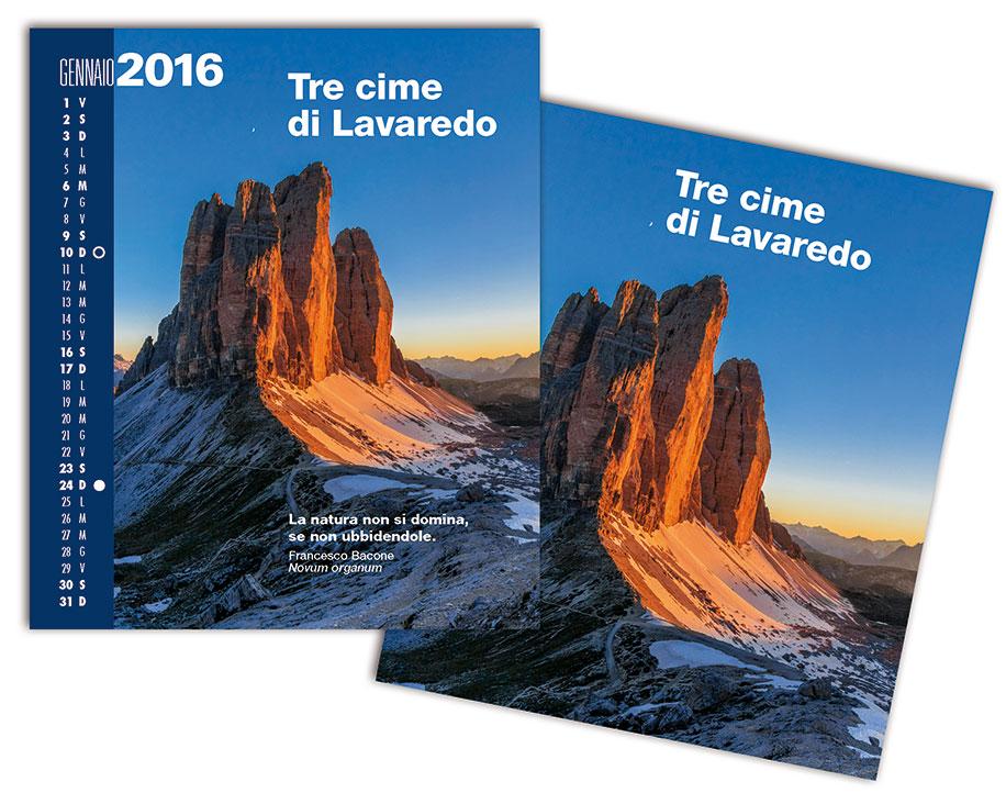 Scheda calendario ItaliaViaggioBellezza 2016 gennaio